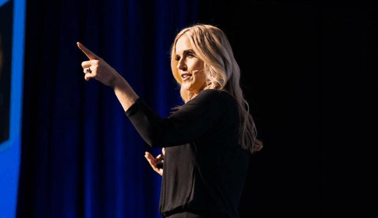 Katherine Sullivan-Top Female Entrepreneurs