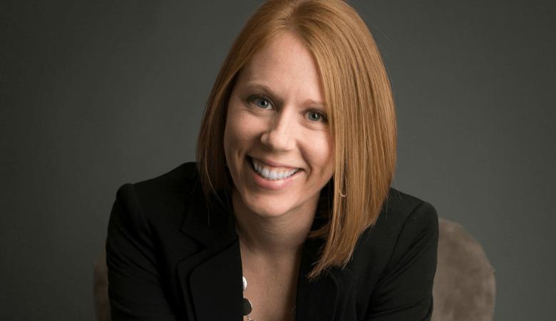 Top Female Entrepreneurs - Angie Gensler