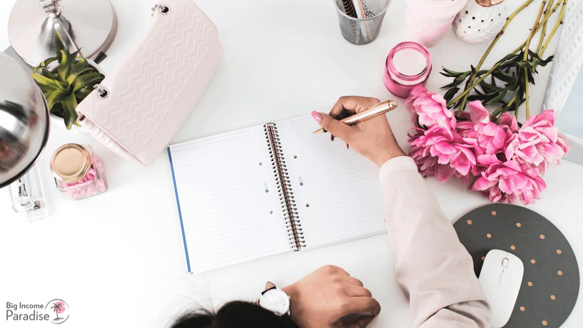 write-down-your-social-media-marketing-goals