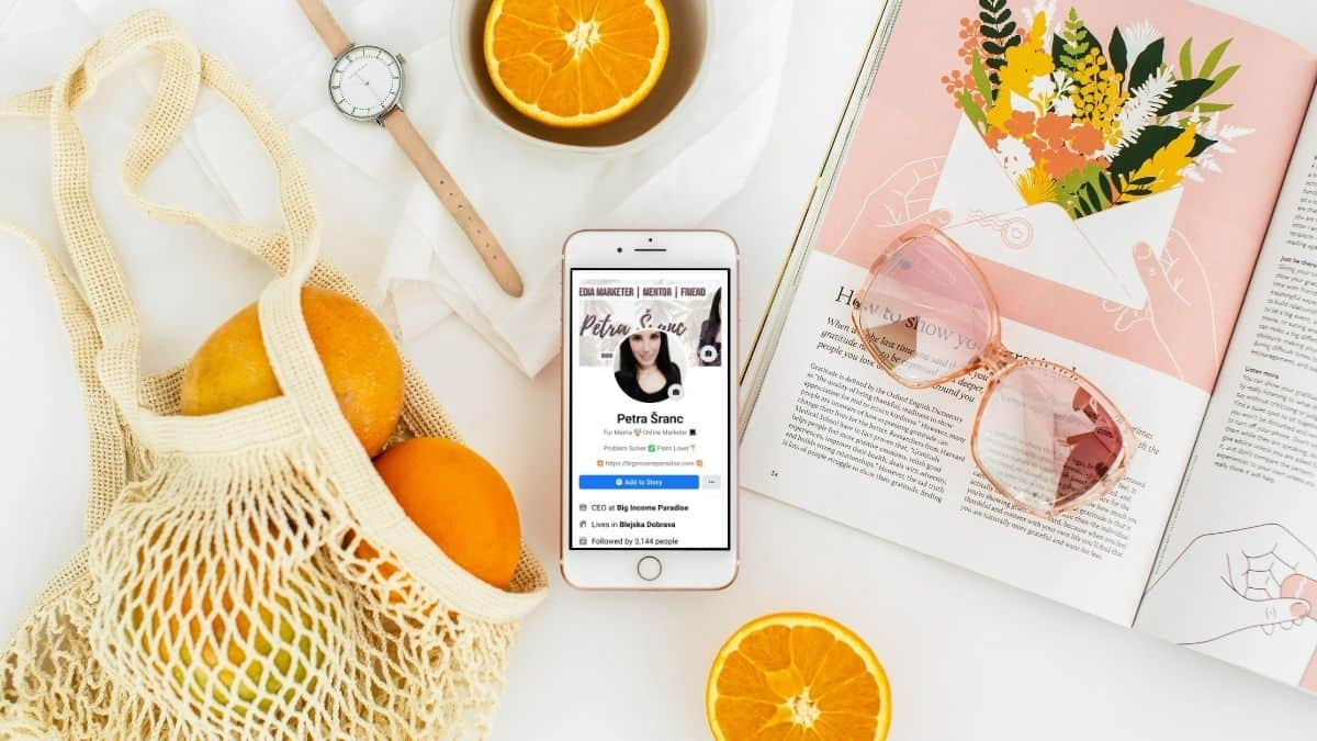How To Promote Your Business On Facebook Profile
