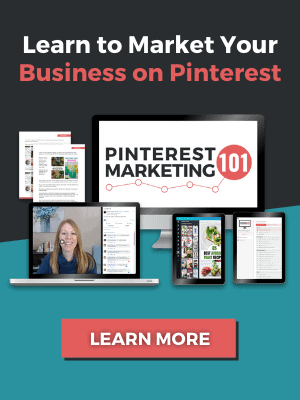 Pinterest Marketing 101