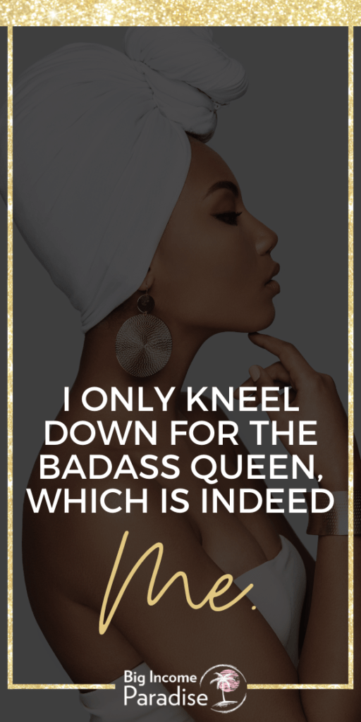 Sassy Queen Quotes For Instagram