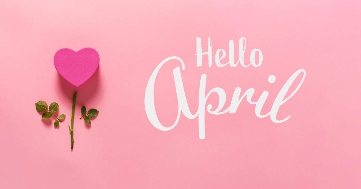 April Social Media Holidays