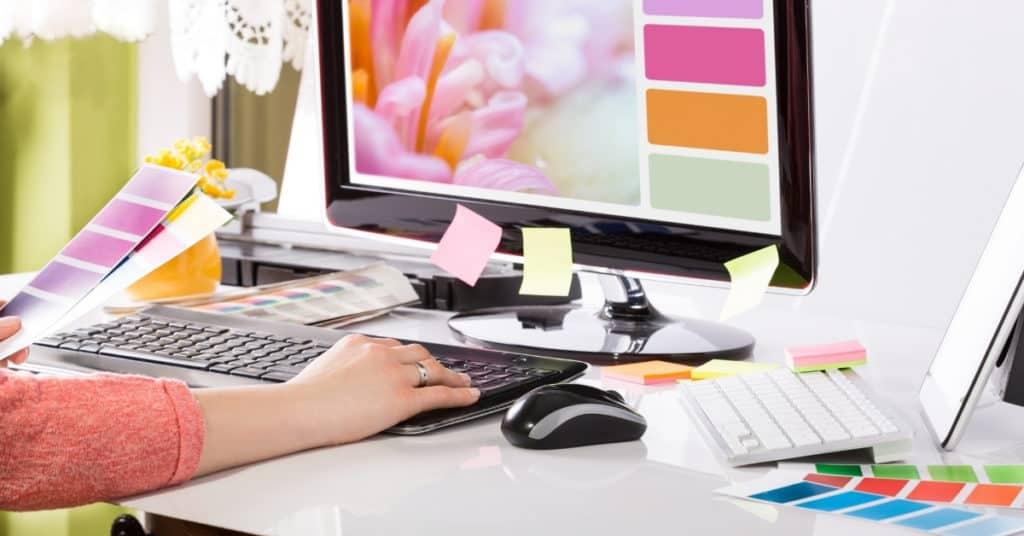 Graphic design - images