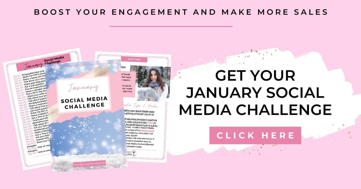 January-Social-Media-Challenge