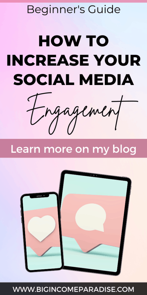 Beginner's Guide How To Increase Your Social Media Engagement