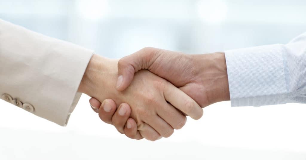 relationship-building content