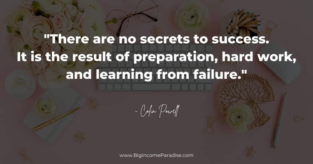 success-preparation-hard-work-learning